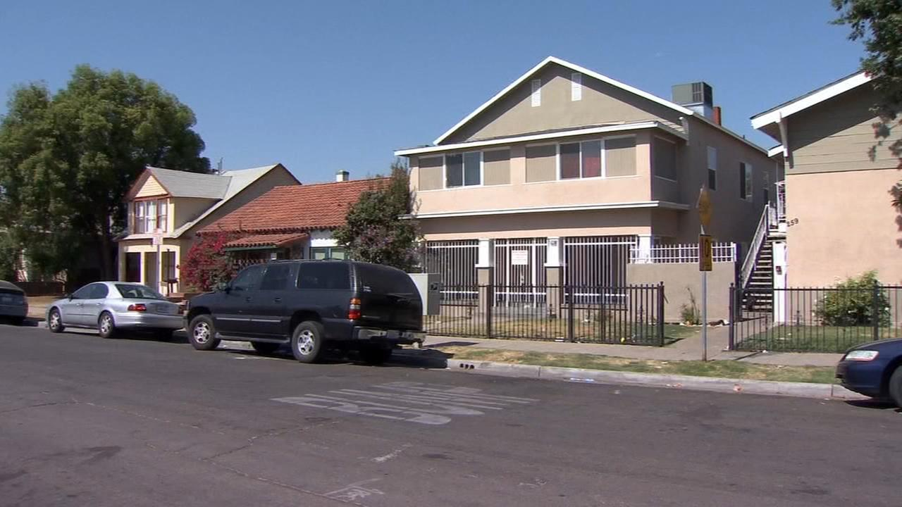 Fresnos Lowell neighborhood sees changes