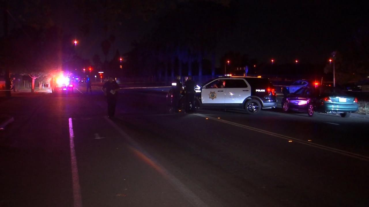 Person shot multiple times at house part in Downtown Fresno