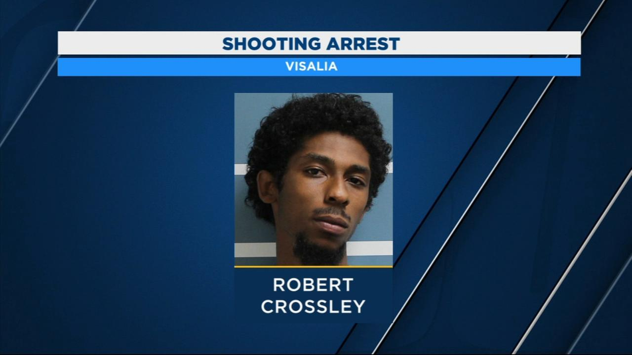 Visalia teen arrested for attempted murder