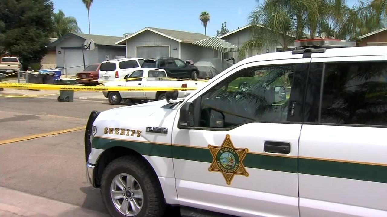 Several stabbed, one dead after domestic disturbance in Parlier