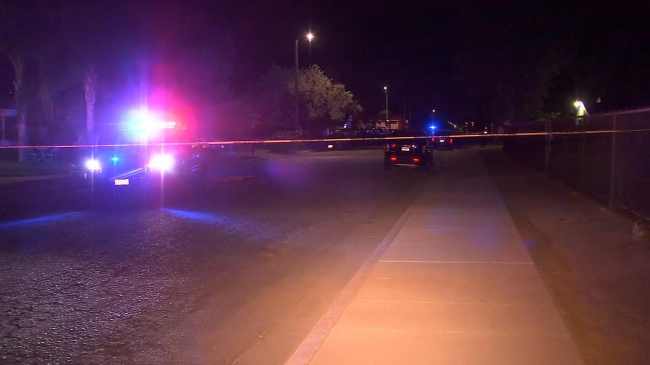Mother and children found dead in Reedley apartment