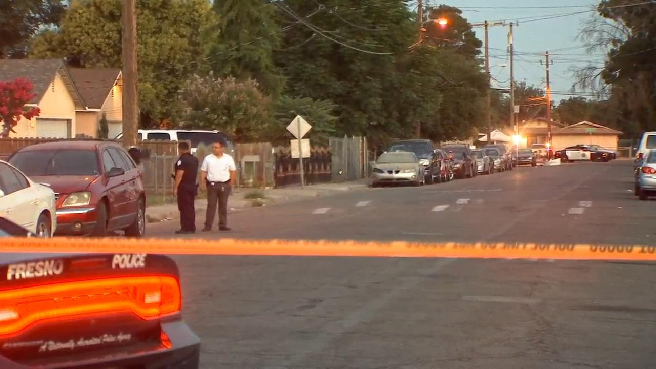 3 men recovering after shooting in Southwest Fresno