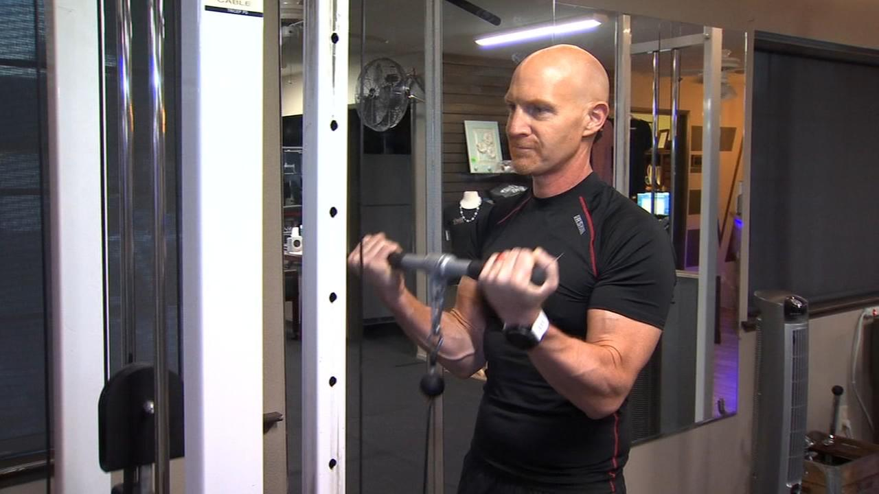 Workout Wednesday: Dumbbells vs. cables and bands