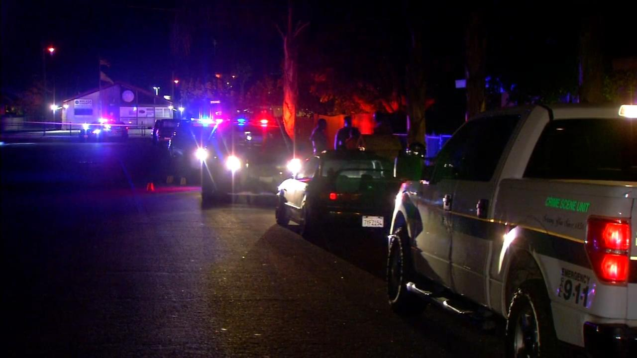 Shooting injures one person in Malaga