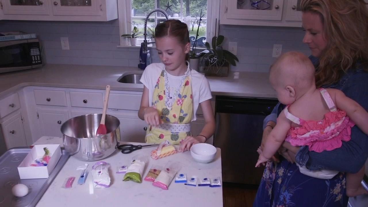 Kiddie Cooks