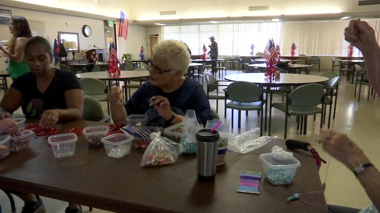 City of Fresnos Senior Hot Meal and Recreation Program expands