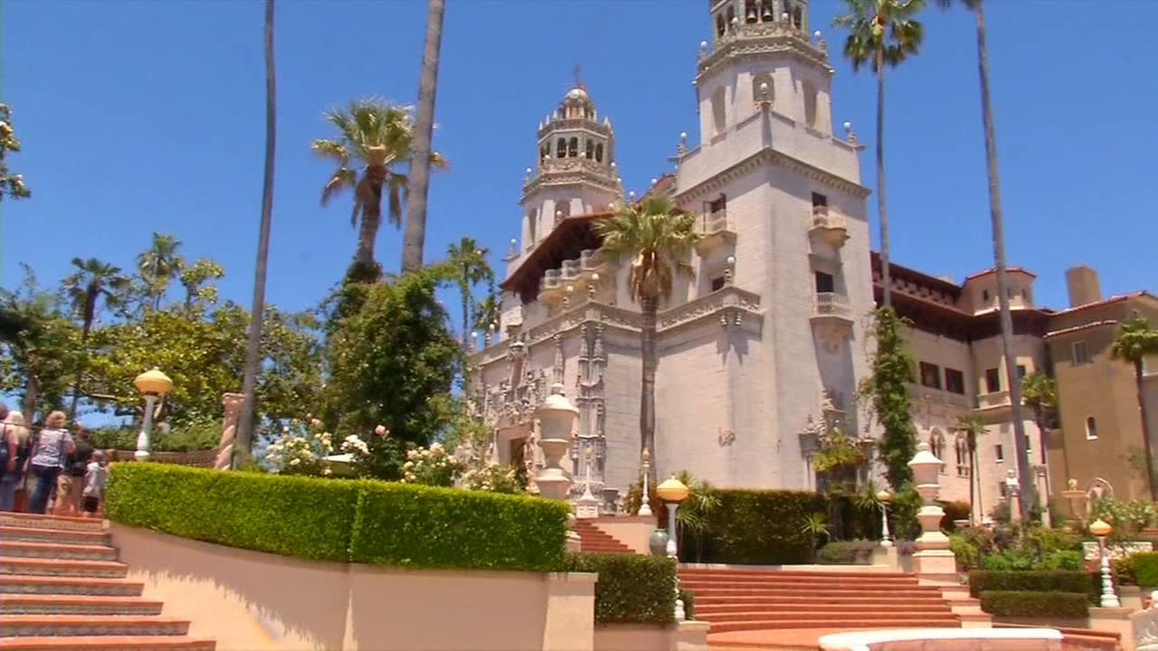 Hidden Adventures: Hearst Castle