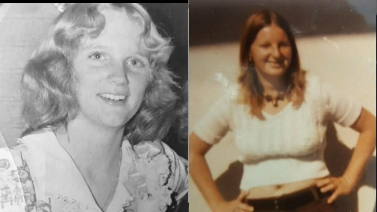 Detectives: Golden State Killer suspect in 1974 Tulare County cold case