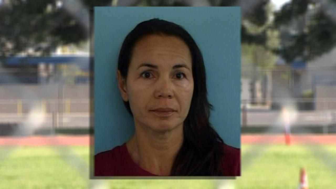 Tulare Union High School teacher arrested for sex acts with former student