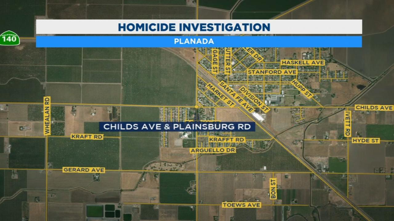 Teen dies from injuries after shooting in Planada