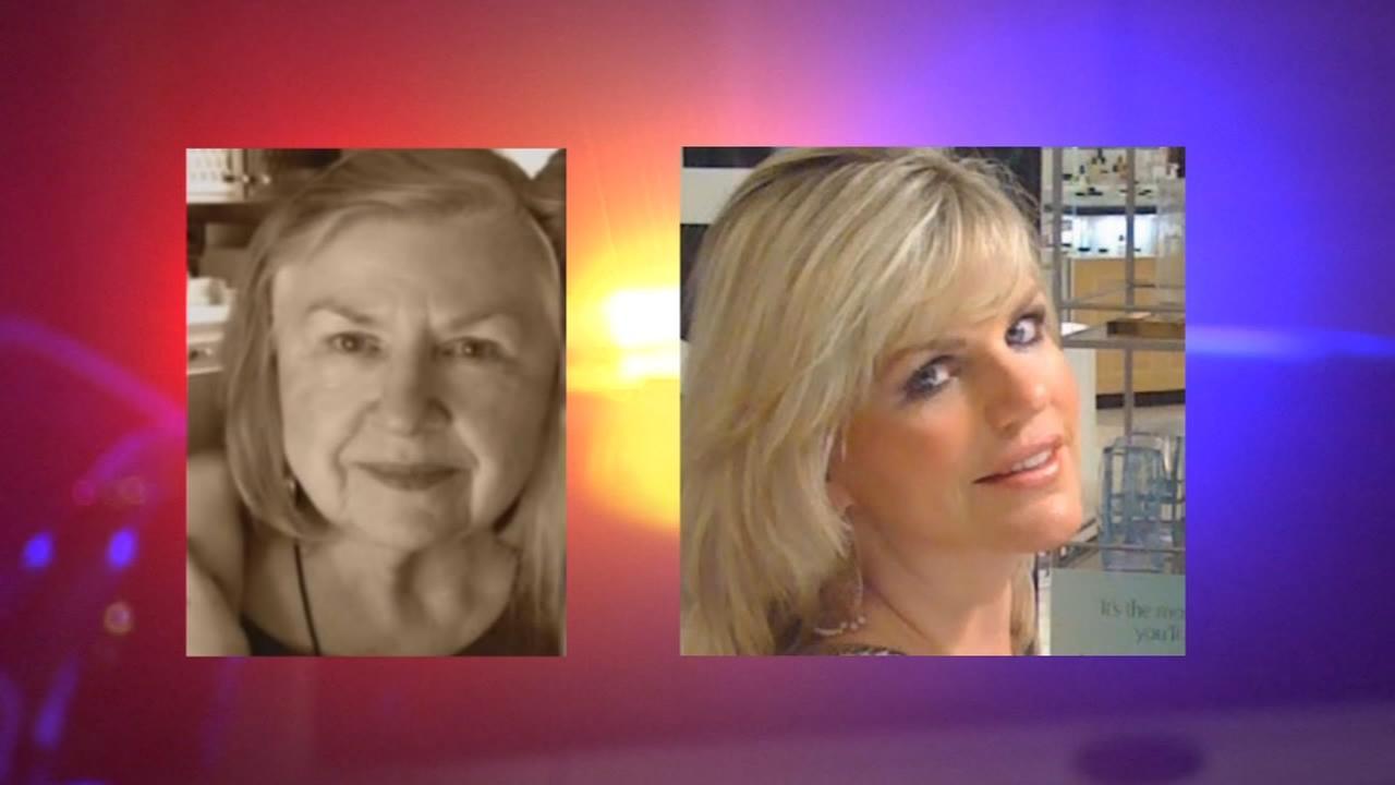 Silent sit-in to apply gentle pressure in December double murder case
