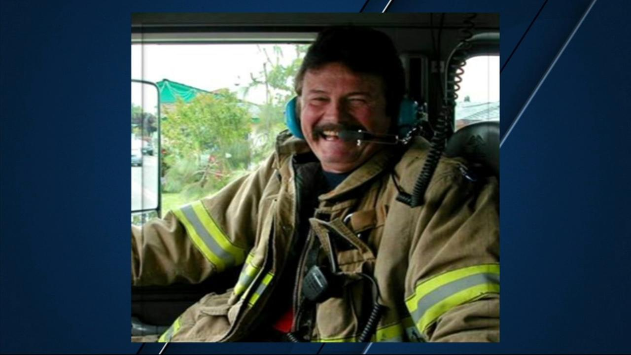Retired Fresno Fire Captain Oney Durney dies