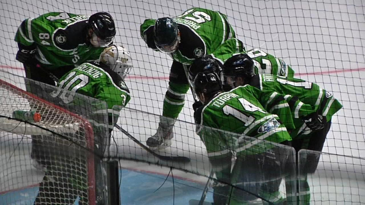 Fresno Monsters to play at Selland Arena