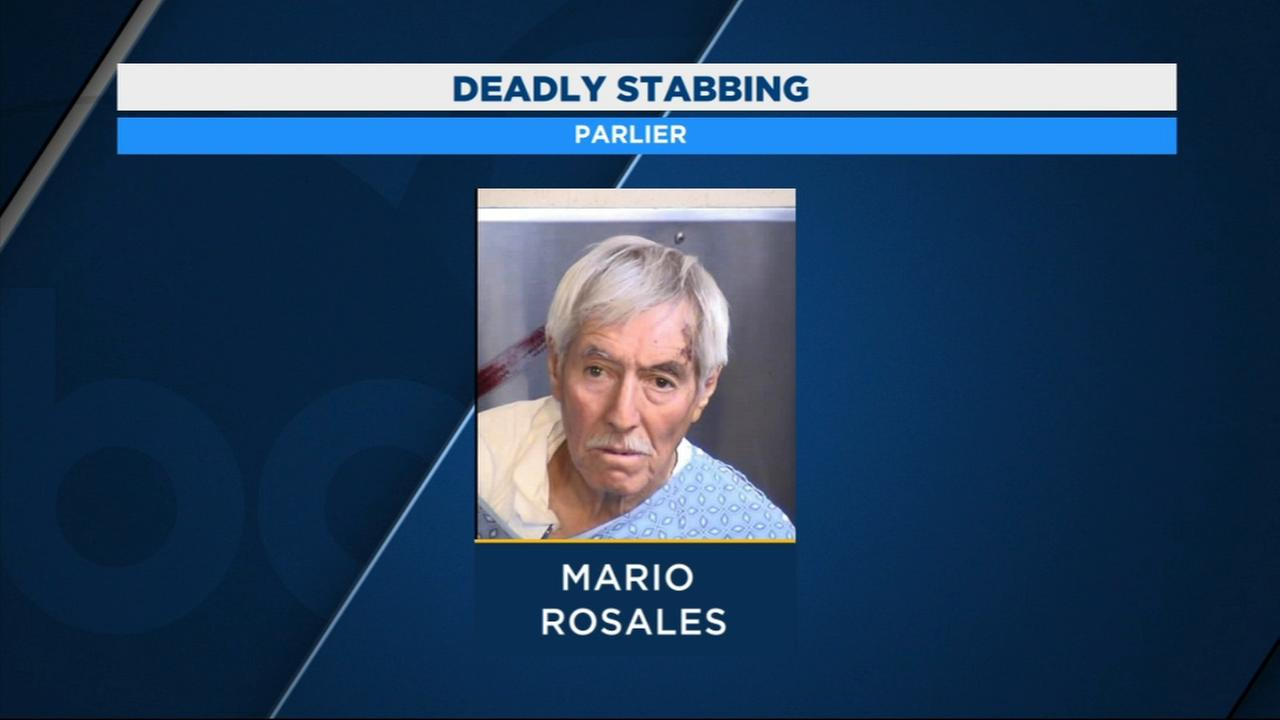 66-year-old man pleads not guilty to deadly stabbing in Parlier