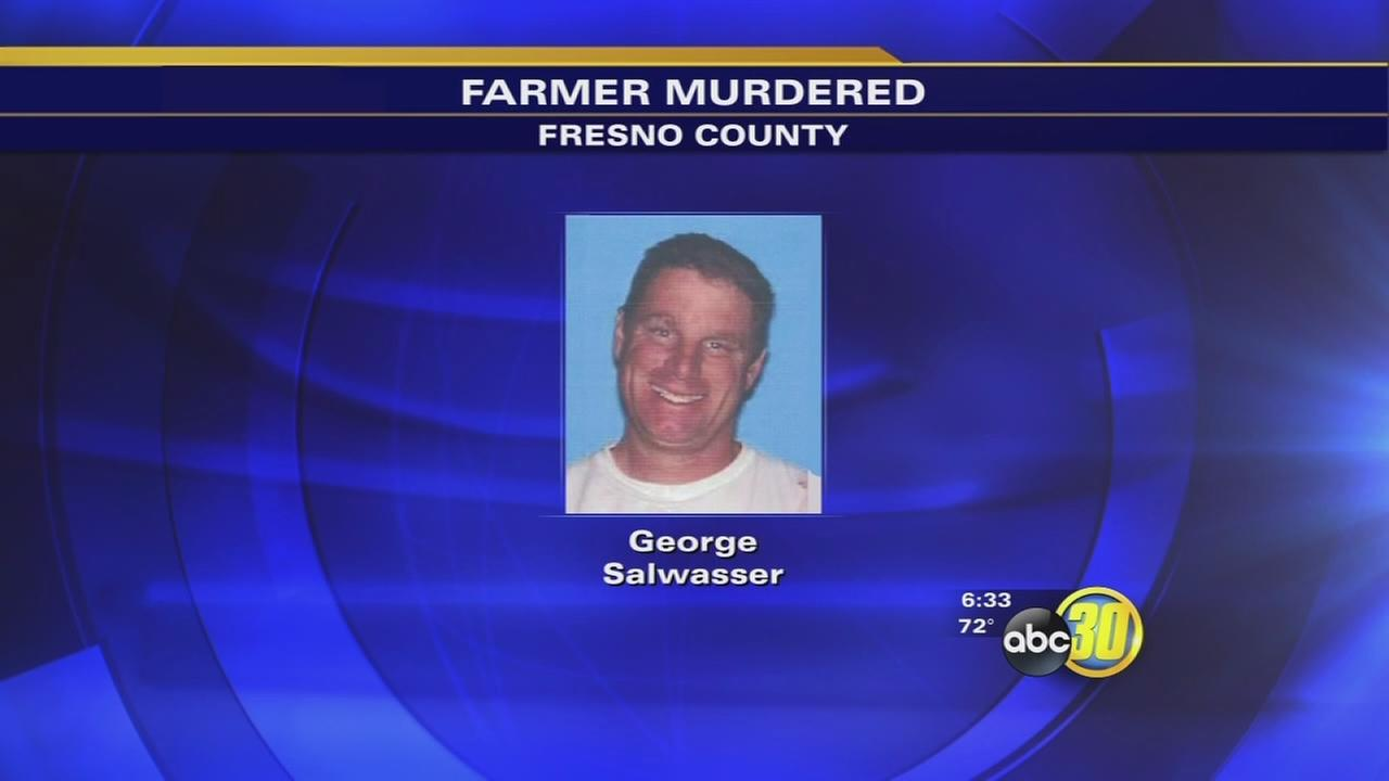 Hearing begins for suspects in murder of Kerman farmer