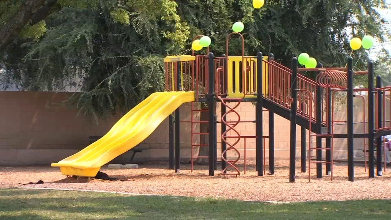 Community rallies for tax hike to improve local parks