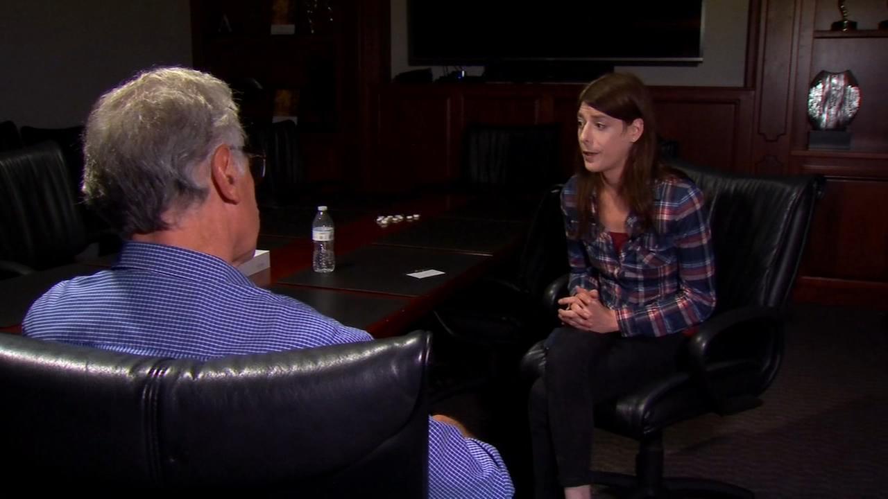 Former Fresno Starbucks employee sues for gender discrimination