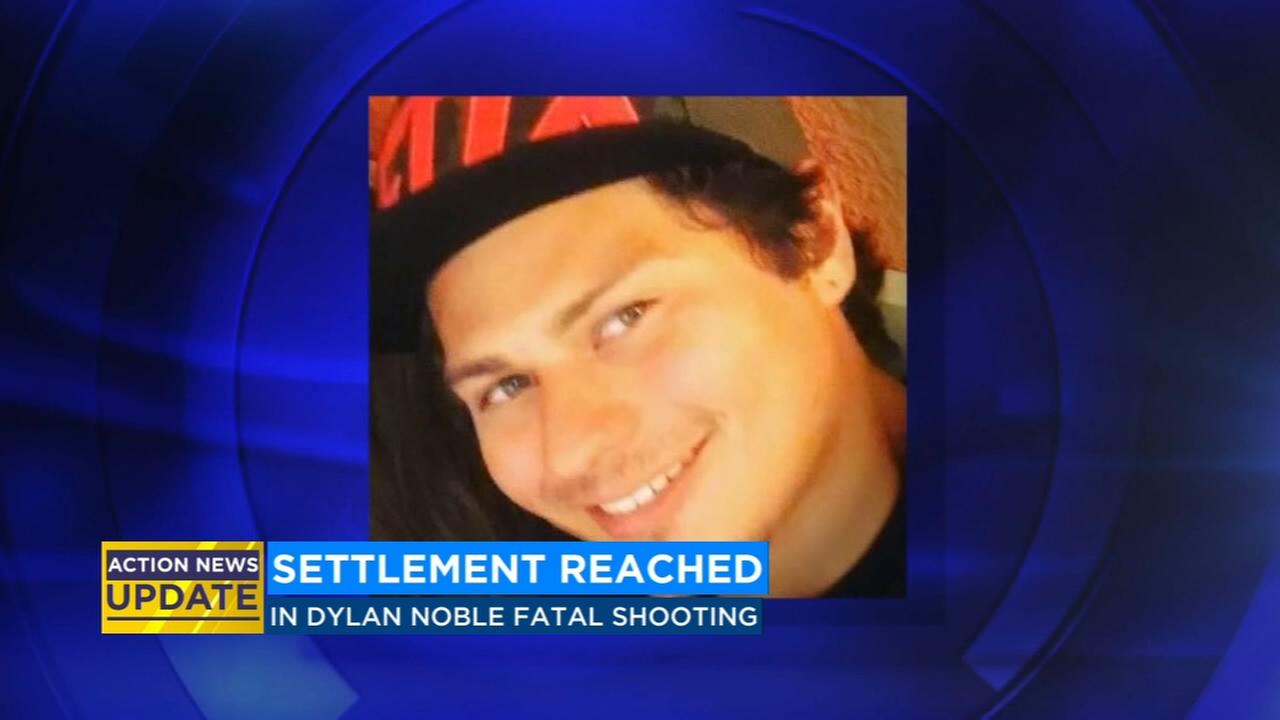 City of Fresno and parents of Dylan Noble reach settlement