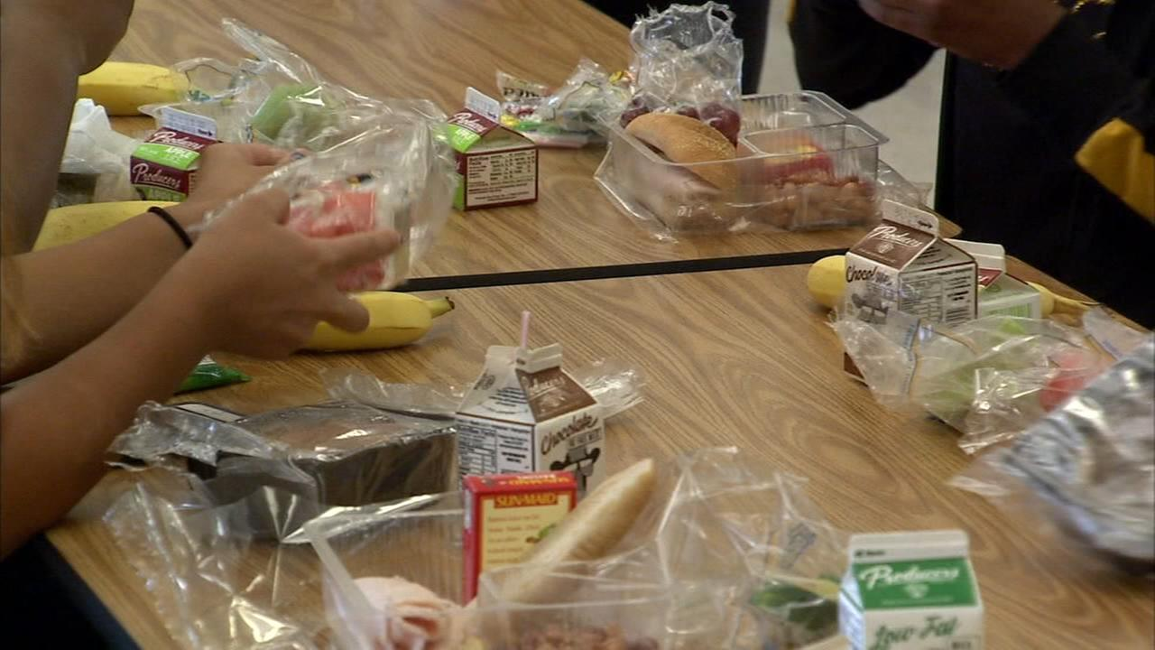 Fresno tops list of households struggling with hunger