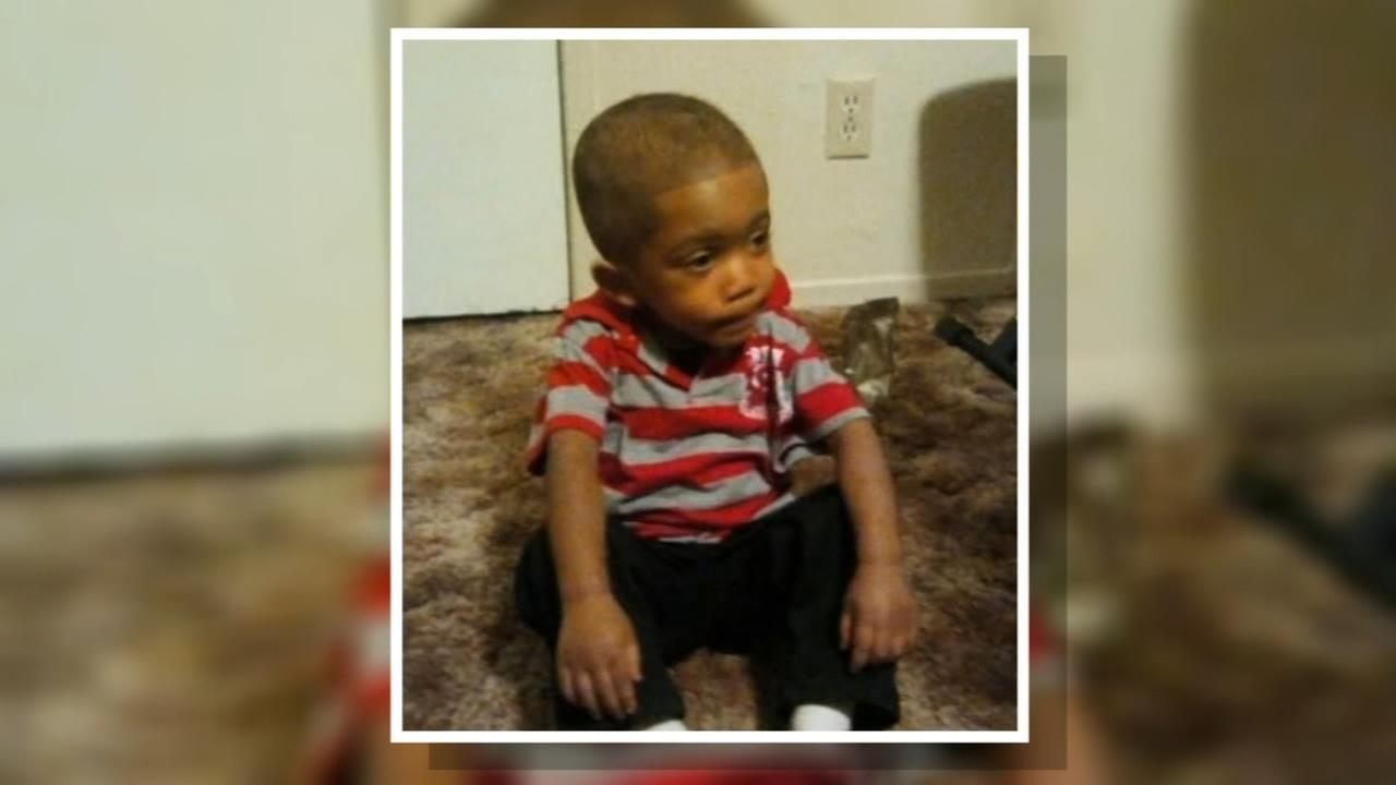 Man sentenced for death of his young son