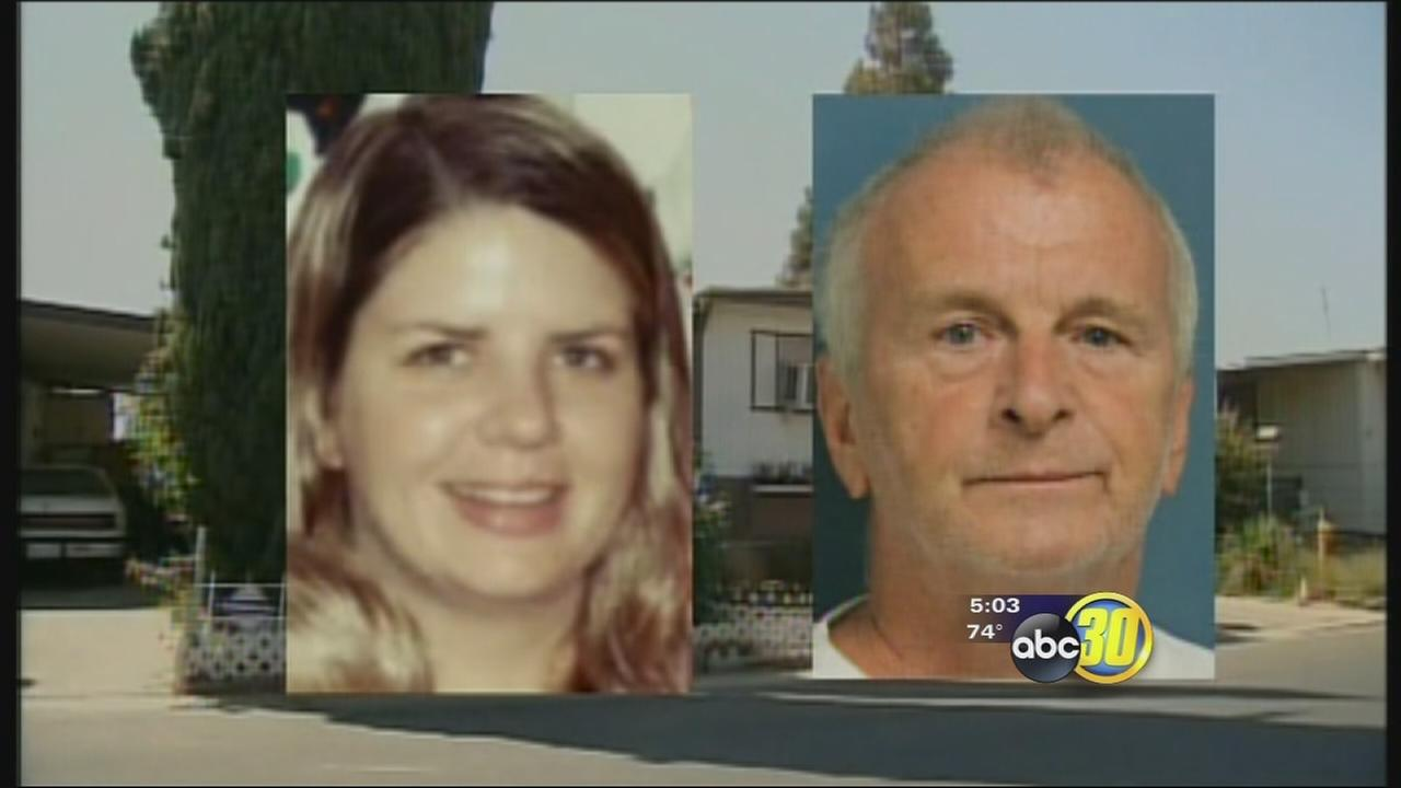 Visalia man to go on trial for girlfriends murder