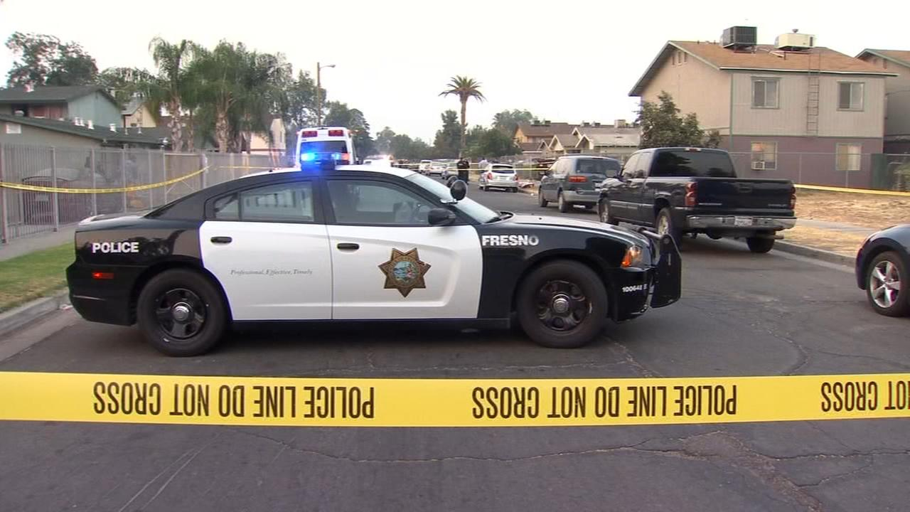 One person taken to the hospital after shooting in Southeast Fresno