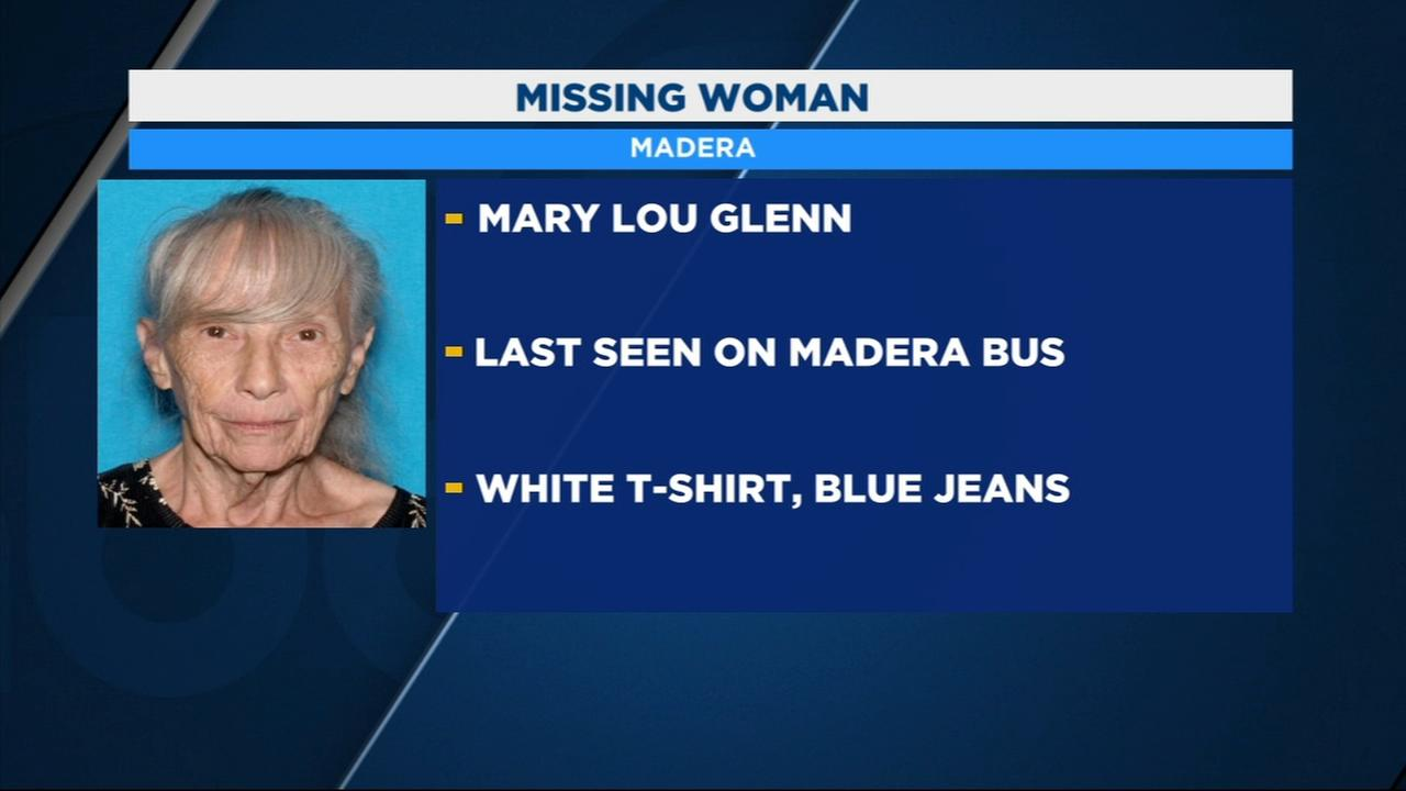 Police asking publics help to find missing woman