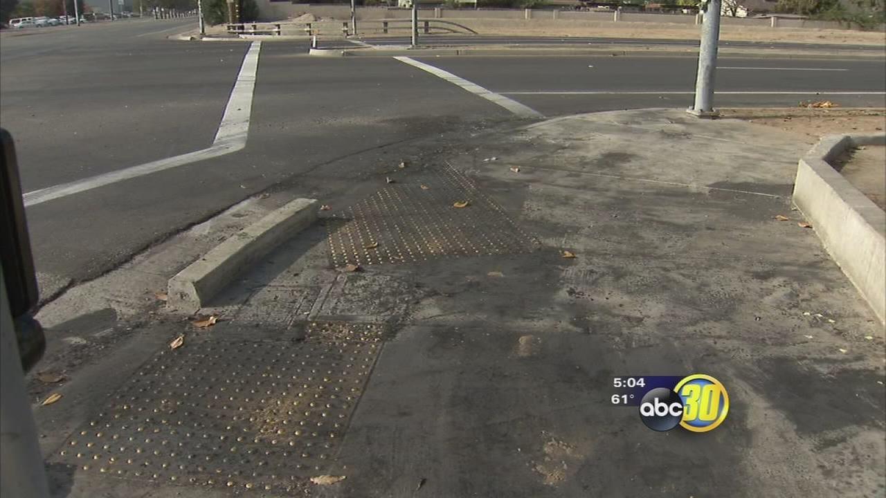 Suspect identified in fatal SE Fresno hit-run crash