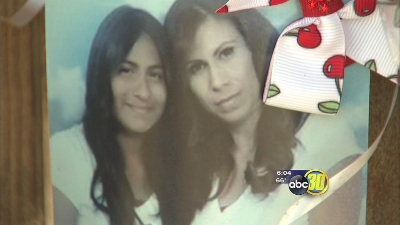 Brothers mourn mom, sister killed in Fresno hit-run crash