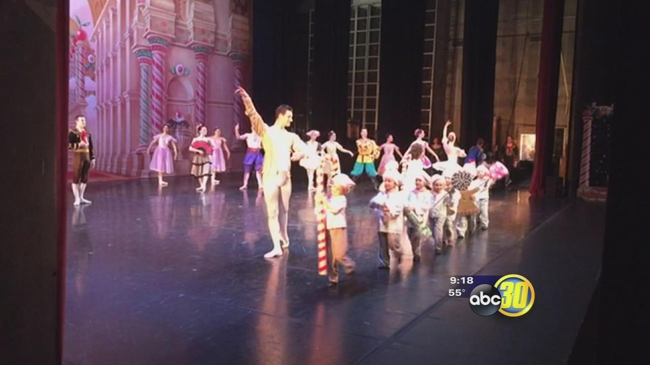 The Nutcracker returns to Downtown Fresno