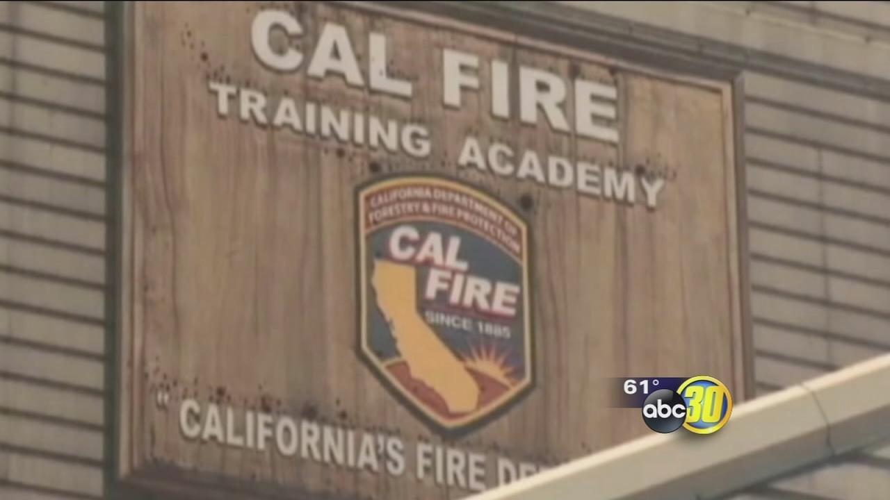 cal fire responds to prostitution allegations