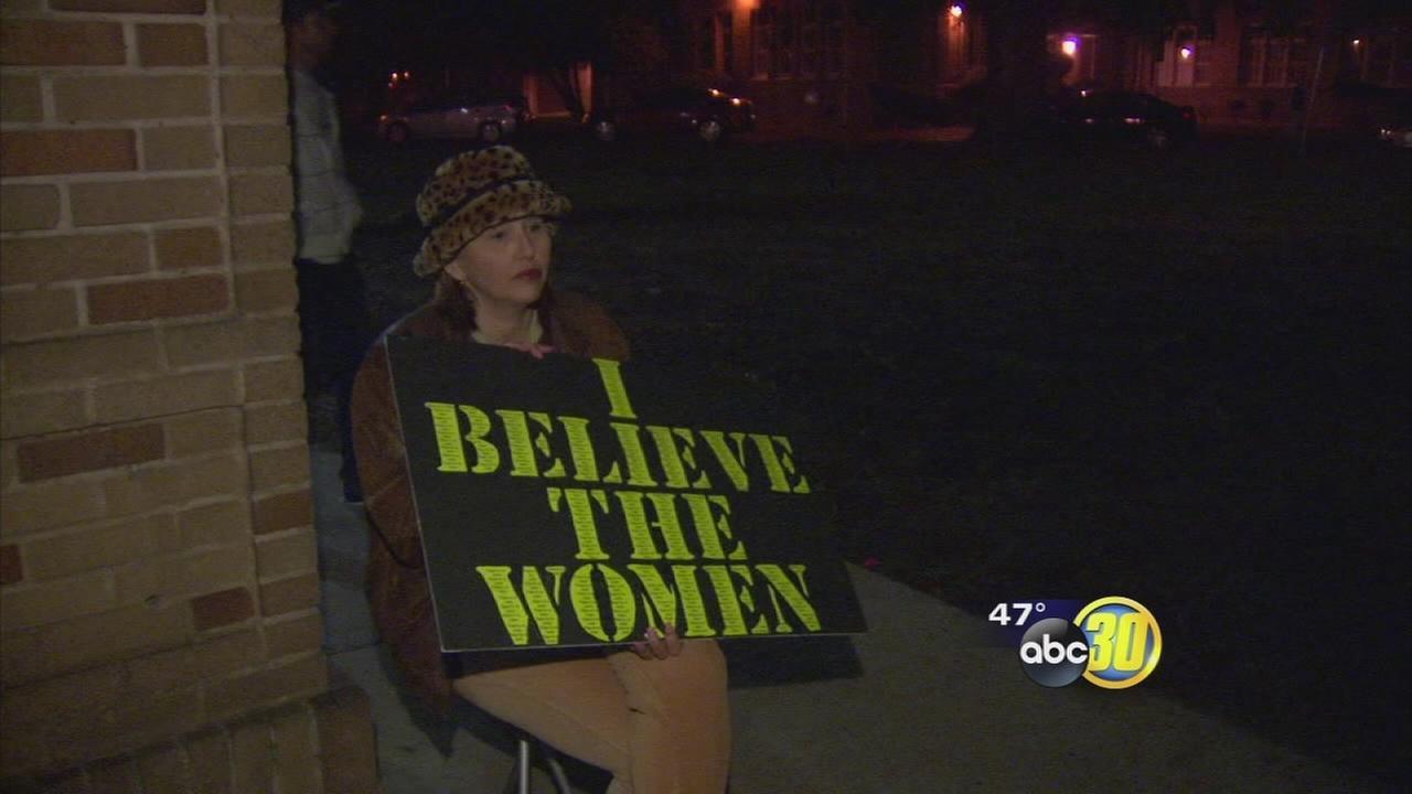 Bill Cosbys Turlock show goes on amid scandal