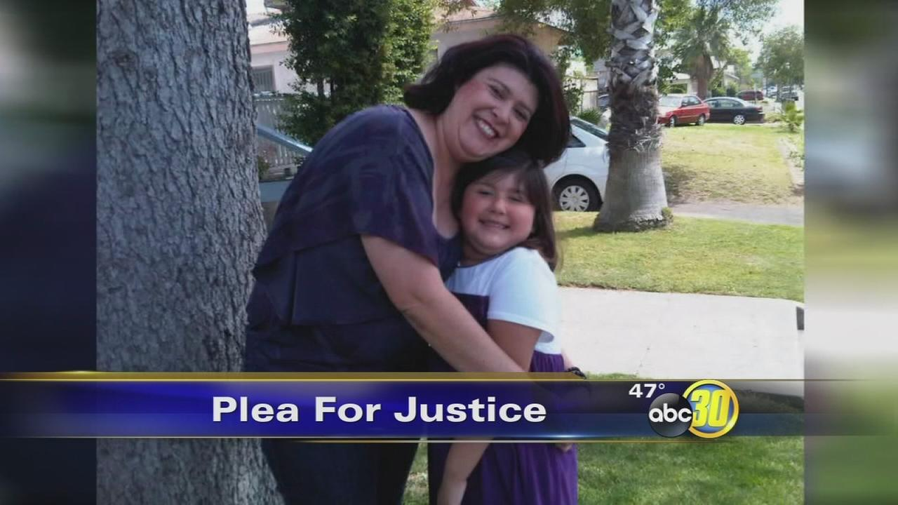 Reward grows to $22,500 for arrest in shooting death of 9-year-old Fresno girl