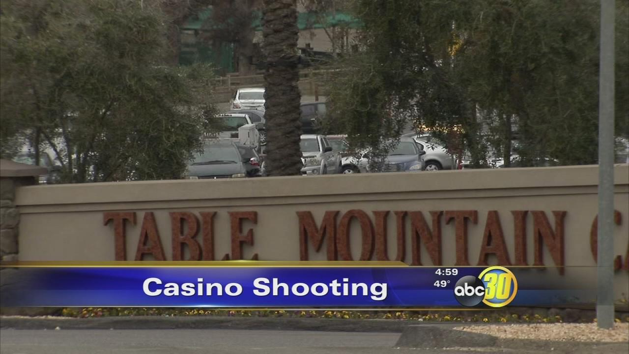 Man shot in face with BB gun at Table Mountain Casino, authorities say