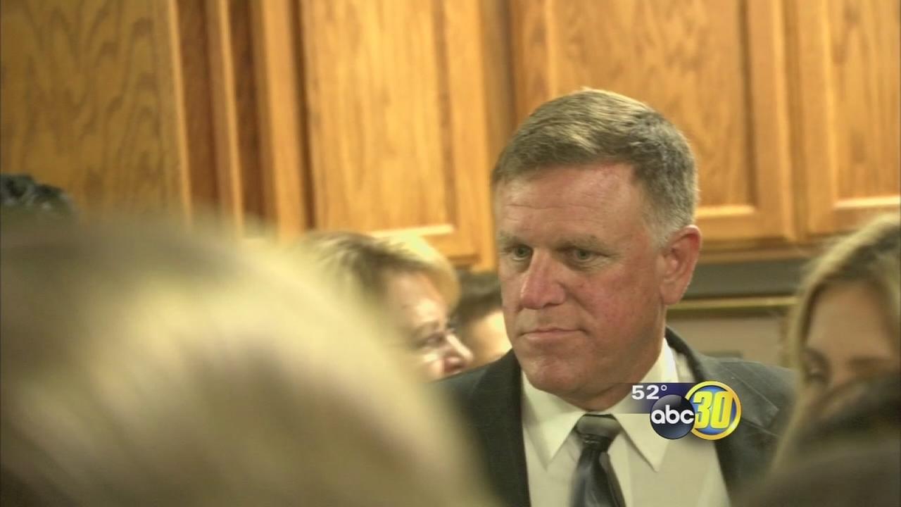 Board terminates Selma Unifieds superintendent