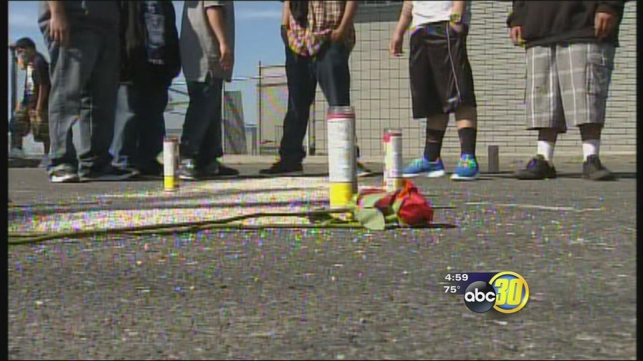 2 teenage boys shot and killed within an hour in Merced County