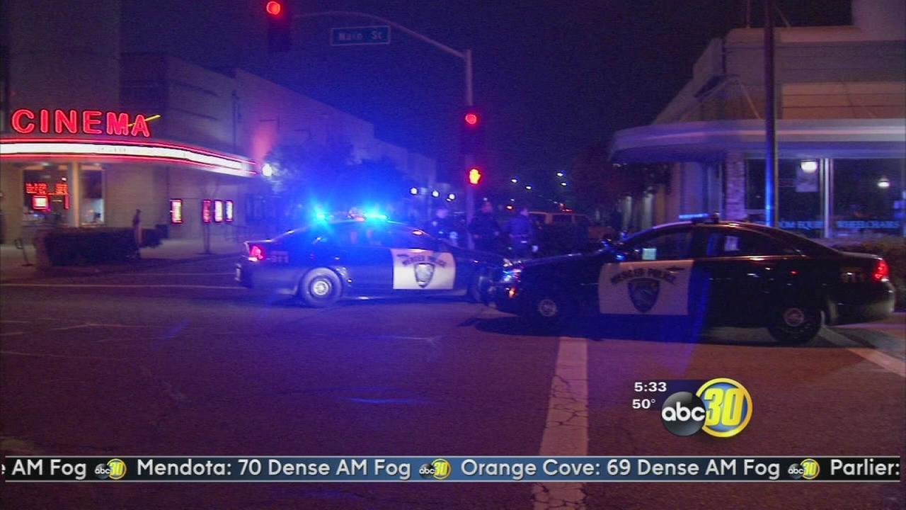2 shootings investigated in Merced