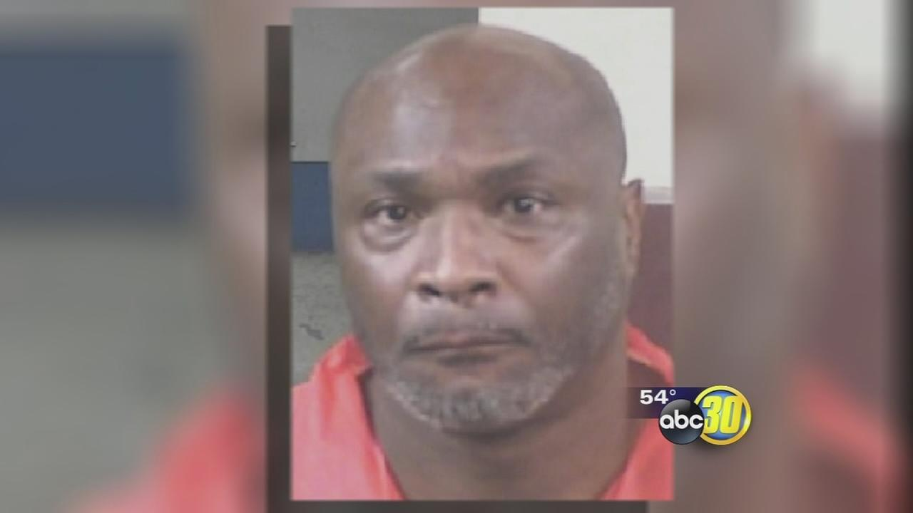 Arrest made in 10-year-old Fresno cold murder case