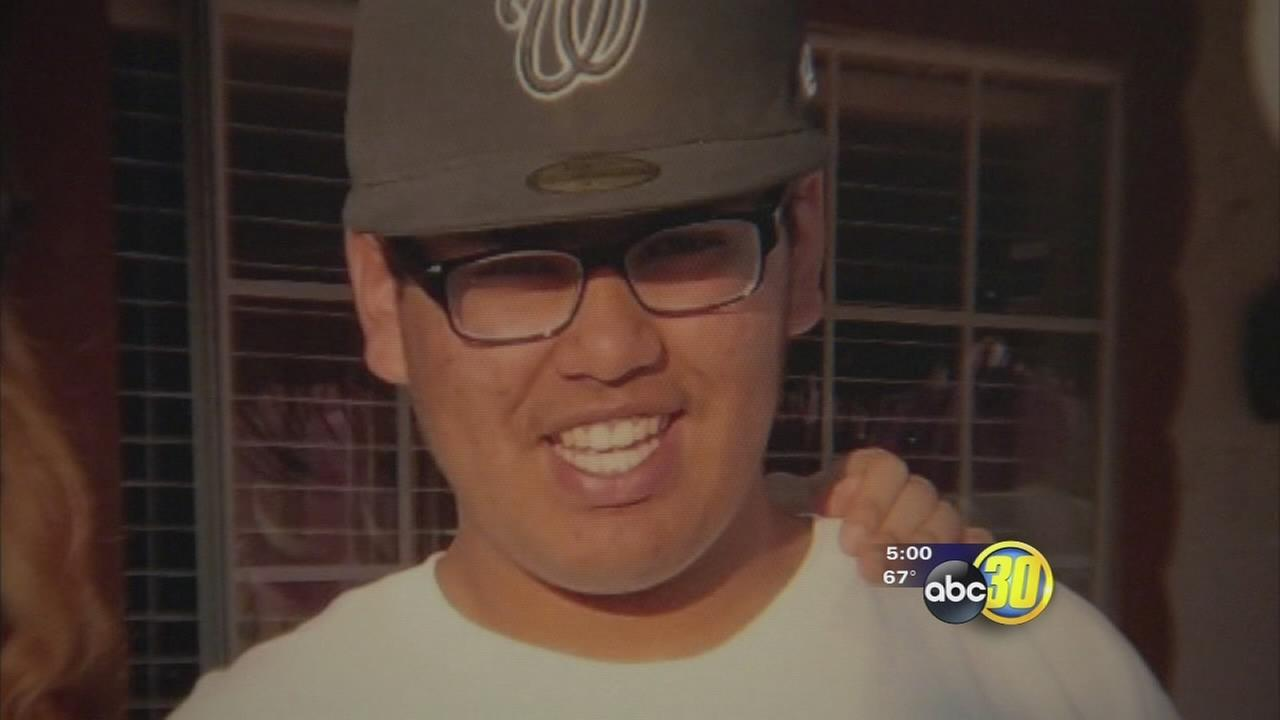 14-year-old Avenal boy killed in suspected gang shooting
