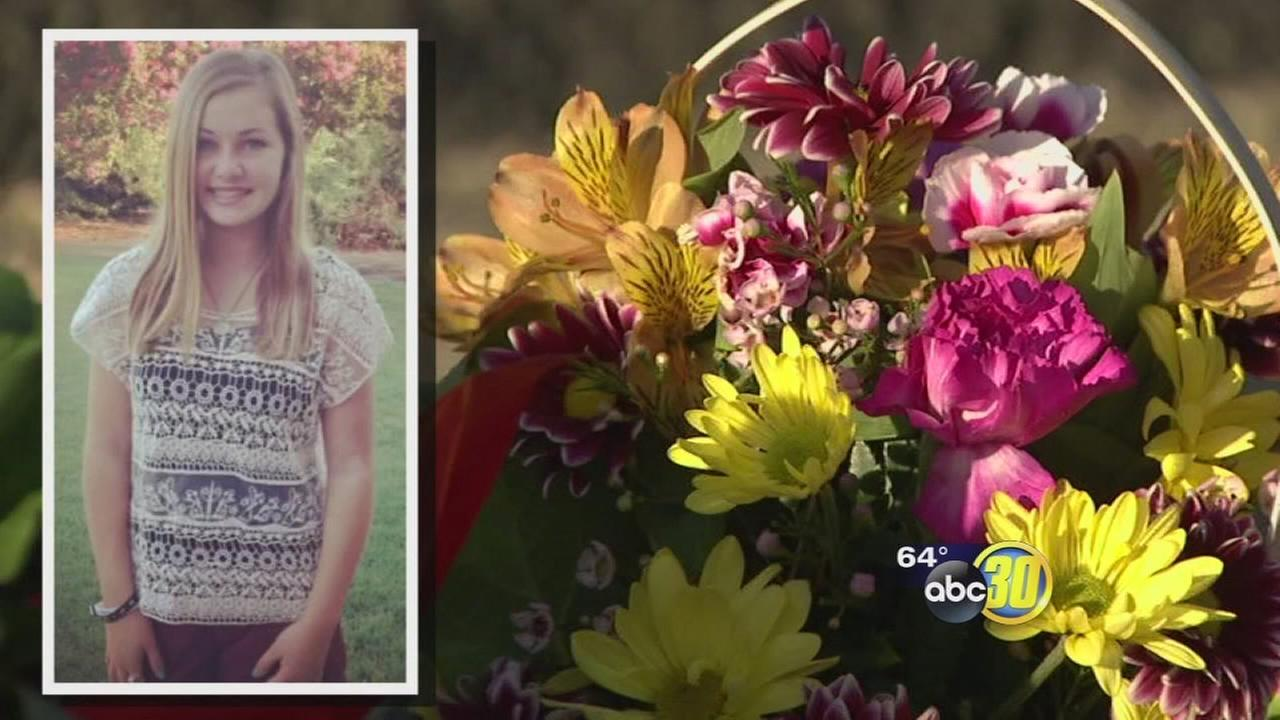 Family, friends remember Kingsburg teen who died after crash