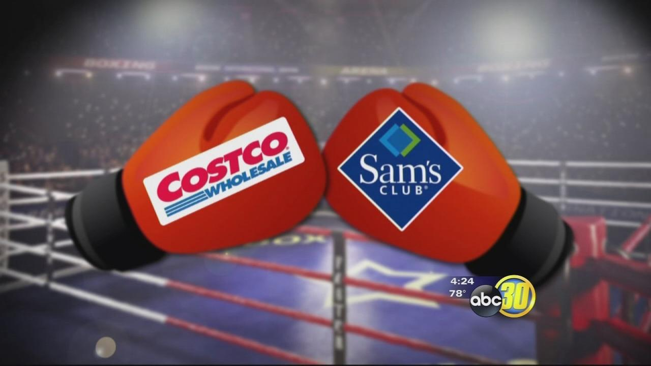 costco vs sams club which one should you join