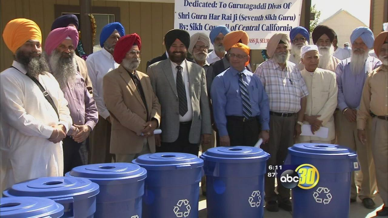 Sikh Environmental Day celebrated in the Valley