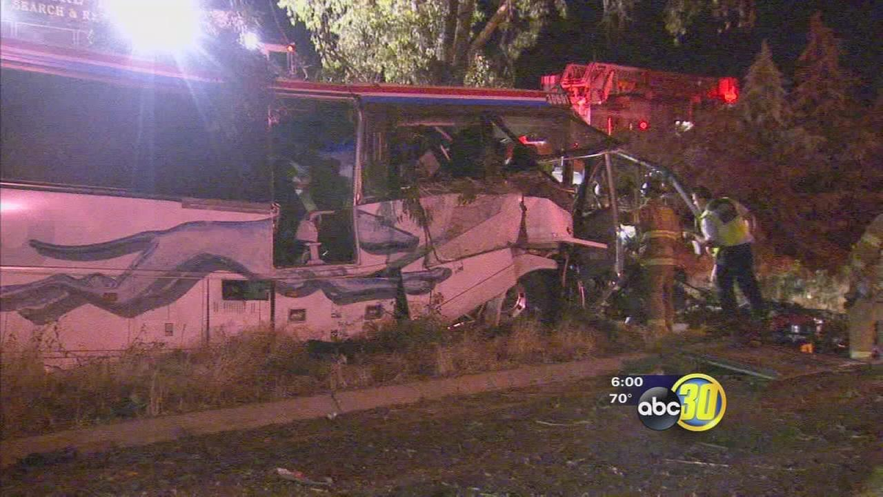 Fresno Greyhound crash trial reaches finish line