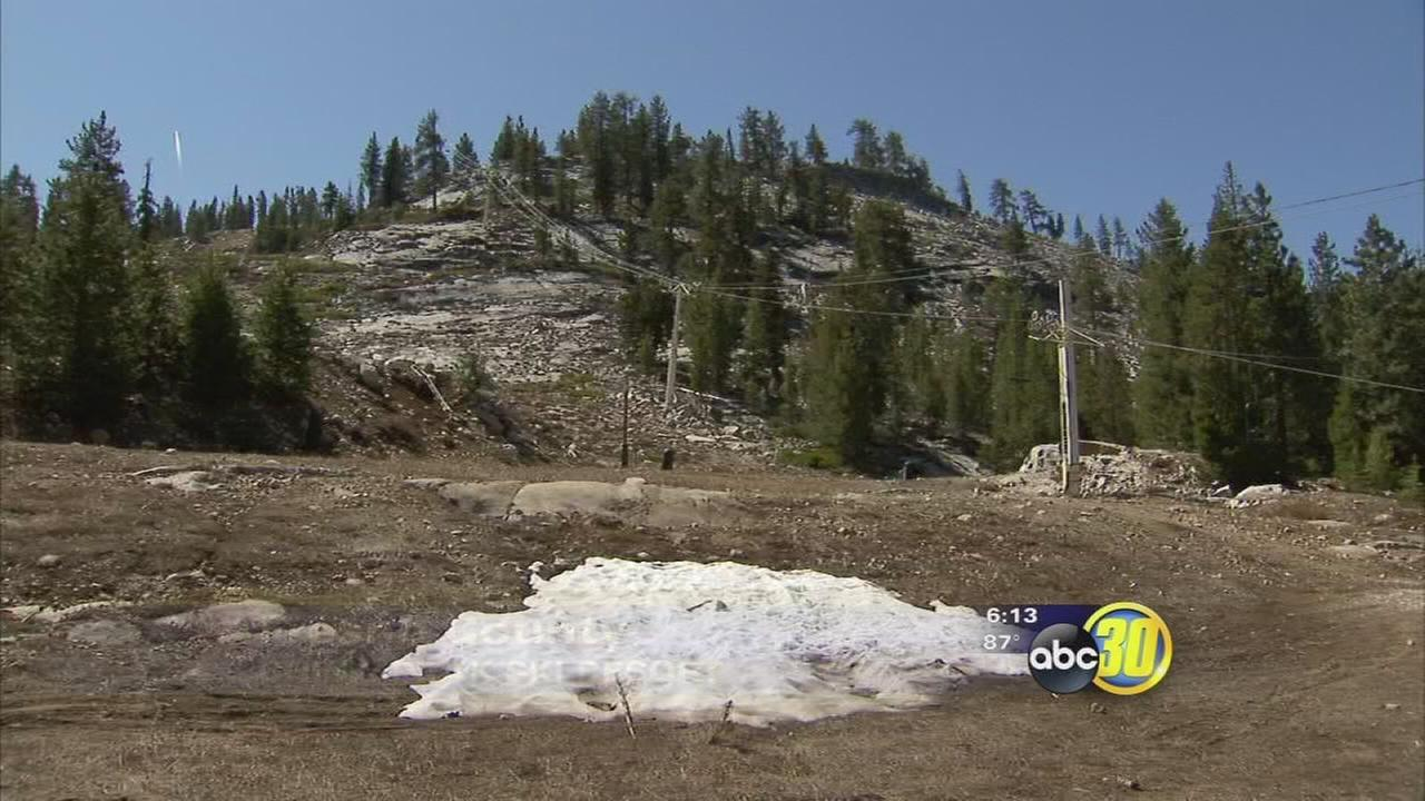 China Peak Ski Resort looks for ways to recover after another bad ski season
