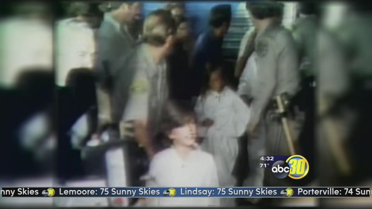 Chowchilla school bus kidnapping victims respond to James Schoenfeld parole