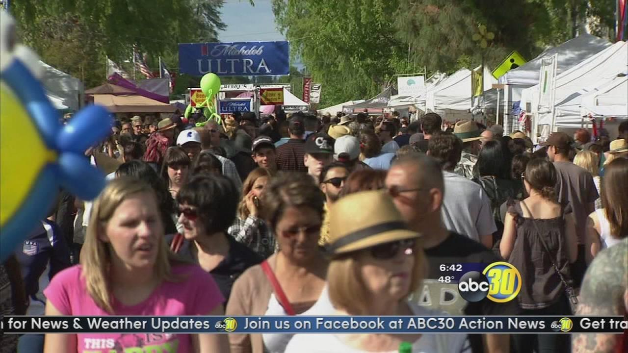 Big Hats Days is back in Clovis
