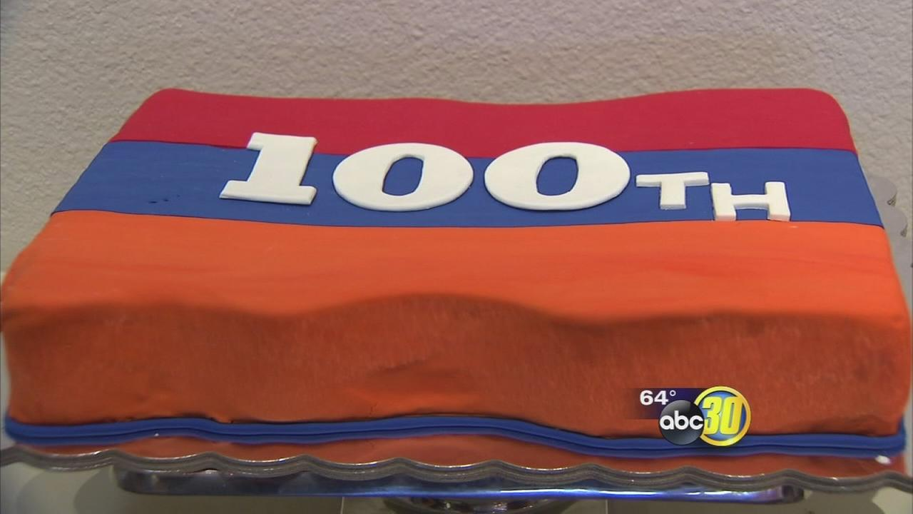 Fresno Armenians reflect and remember on 100th anniversary of genocide