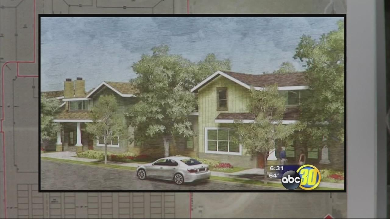 New Reedley development to feature latest water-saving techniques