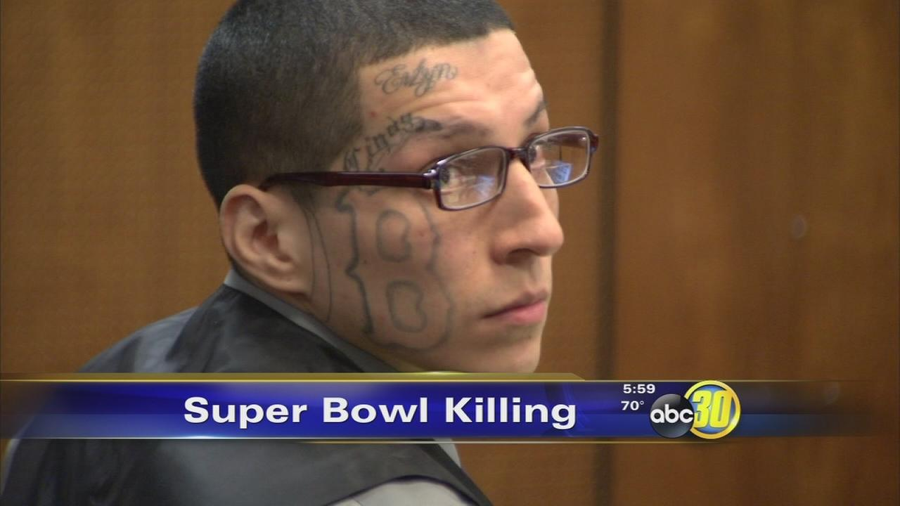 Fresno 49ers fan blames religion, not shooting for post-Super Bowl killing