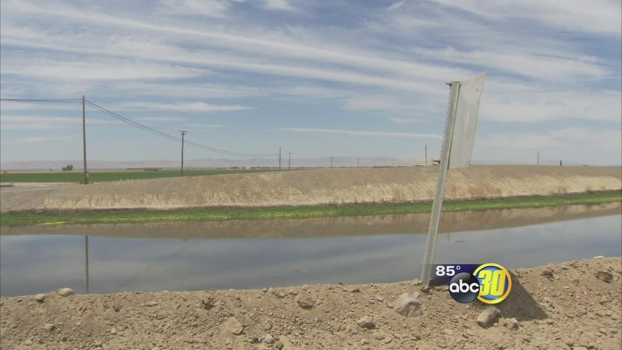 Body found west of Firebaugh prompts homicide investigation